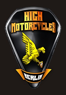 High Motorcycle Berlin
